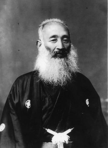 初代片倉兼太郎