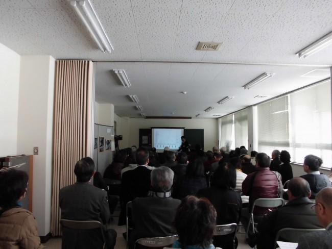富岡製糸場と岡谷、そして片倉家の人々の功績など。ご参加ありがとうございます!