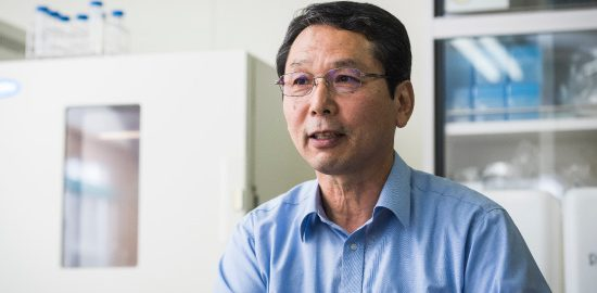 代田さん(講師)